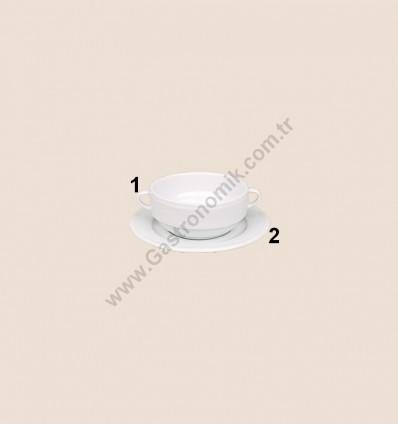 Satürn Kase Tabağı (2)