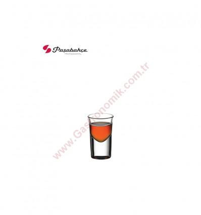 Paşabahçe 52184 Boston Shot Bardağı
