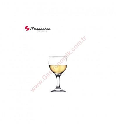 Paşabahçe 44711 Capri Beyaz Şarap Bardağı