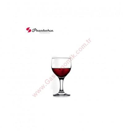 Paşabahçe 44721 Capri Kırmızı Şarap Bardağı