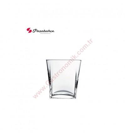 Paşabahçe 41290 Carre Viski Bardağı