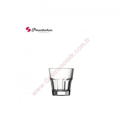 Paşabahçe 52694 Casablanca Viski Bardağı