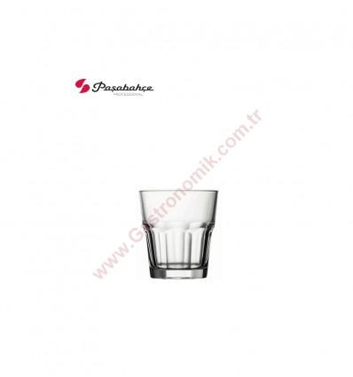 Paşabahçe 52704 Casablanca Viski Bardağı