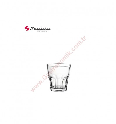 Paşabahçe 52705 Casablanca Viski Bardağı