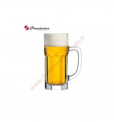 Paşabahçe 55369 Casablanca Kulplu Bira Bardağı