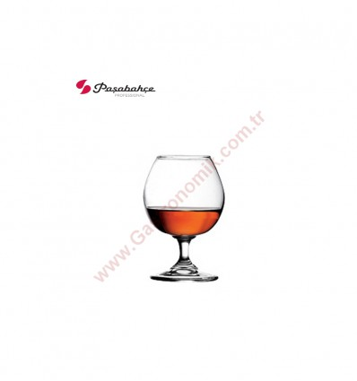 Paşabahçe 44805 Charante Konyak Bardağı