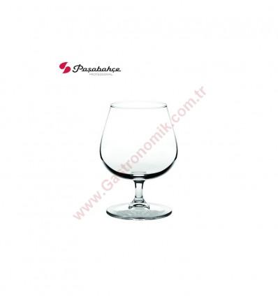 Paşabahçe 440057 Charante Brandy Bardağı