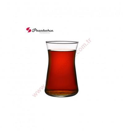 Paşabahçe 42361 Heybeli Çay Bardağı
