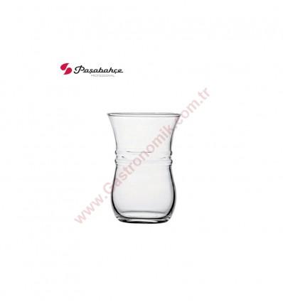 Paşabahçe 42421 Kondon Çay Bardağı