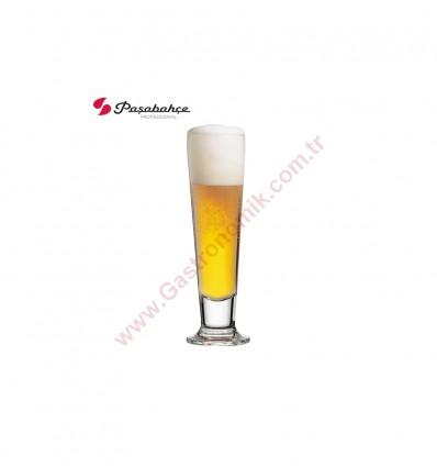 Paşabahçe 41099 Çin Çin Pilsner Bira Bardağı
