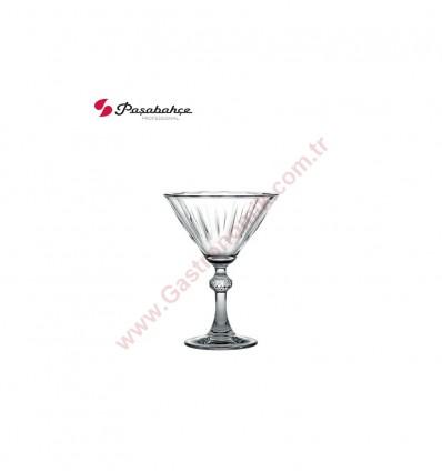 Paşabahçe 440099 Diamond Martini Bardağı