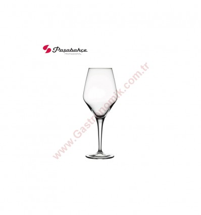 Paşabahçe 44571 Dream Bordo Şarap Kadehi
