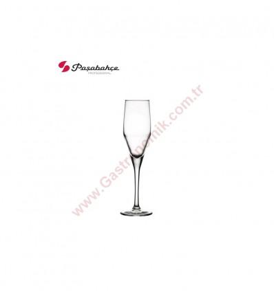 Paşabahçe 44591 Dream Flüt Şampanya Kadehi