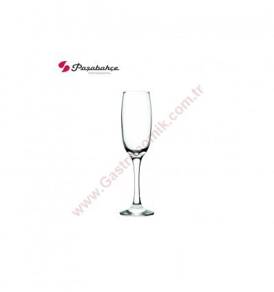 Paşabahçe 44931 Emperor Flüt Şampanya Bardağı