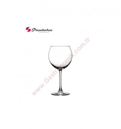 Paşabahçe 44238 Enoteca Burgonya Kırmızı Şarap Bardağı