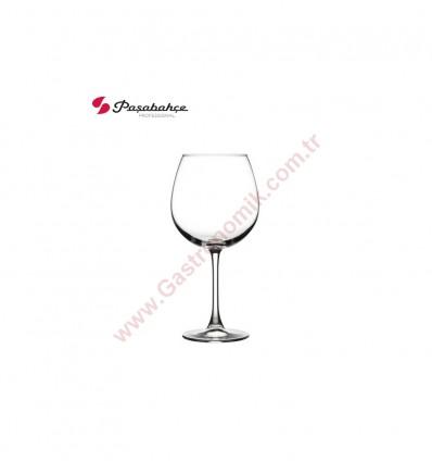 Paşabahçe 44248 Enoteca Burgundy Kırmızı Şarap Bardağı