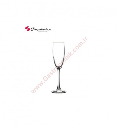 Paşabahçe 44688 Enoteca Flüt Şampanya Bardağı