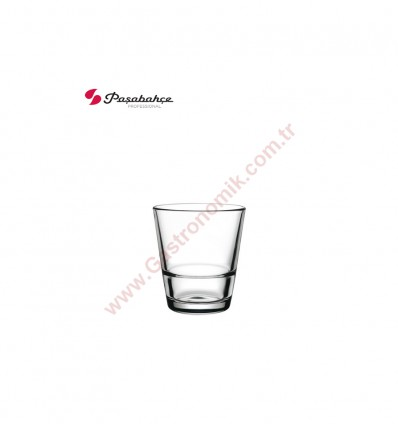 Paşabahçe 52060 Grande-S Viski Bardağı