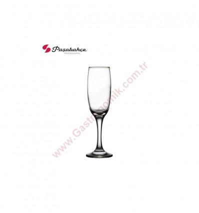 Paşabahçe 44704 İmperial Flüt Şampanya Bardağı