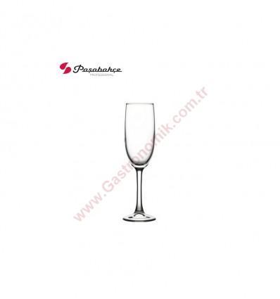 Paşabahçe 44819 İmperial Plus Flüt Şampanya Bardağı