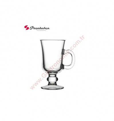Paşabahçe 55141 Irish Coffee Mug Kahve Bardağı