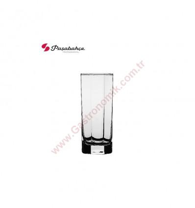 Paşabahçe 42078 Köşem Long Drink Bardağı