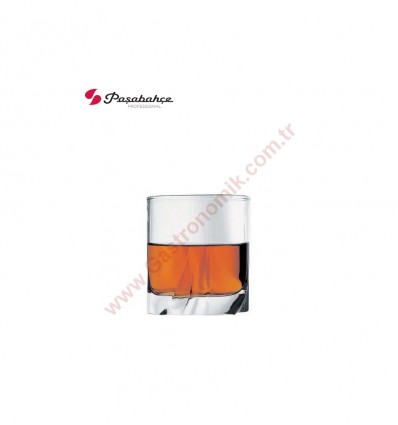 Paşabahçe 42348 Luna Viski Bardağı