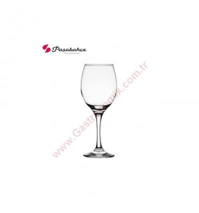 Paşabahçe 44997 Maldive Bordo Şarap Kadehi