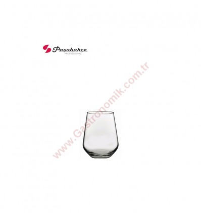 Paşabahçe 41536 Allegra Su Bardağı