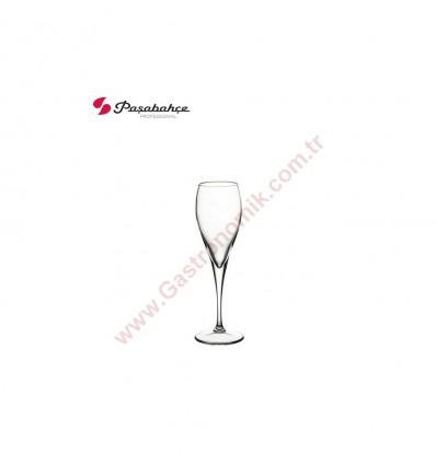 Paşabahçe 440086 Monte Carlo Flüt Şampanya Kadehi