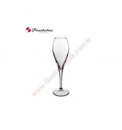 Paşabahçe 440110 Monte Carlo Flüt Şampanya Kadehi