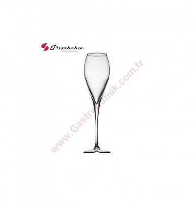 Paşabahçe 440157 Monte Carlo Flüt Şampanya Bardağı