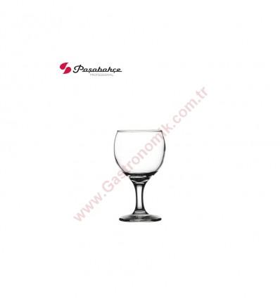Paşabahçe 44693 Paris Kırmızı Şarap Kadehi
