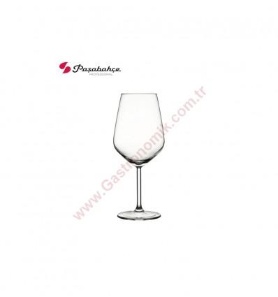 Paşabahçe 440065 Allegra Kırmızı Şarap Bardağı