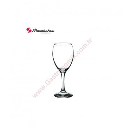 Paşabahçe 44320 Party Ayaklı Kırmızı Şarap Bardağı
