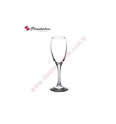 Paşabahçe 44350 Party Flüt Şampanya Bardağı