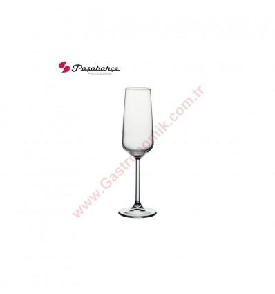 Paşabahçe 440079 Allegra Flüt Şampanya Bardağı