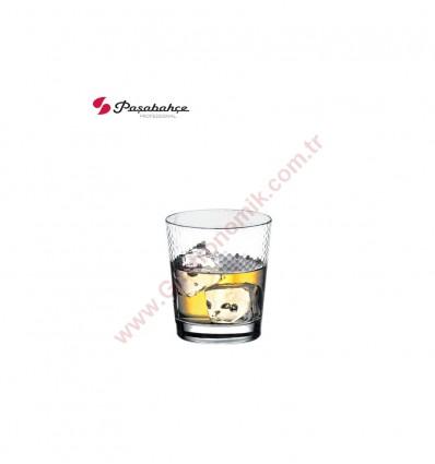 Paşabahçe 42054 Petek Su Bardağı