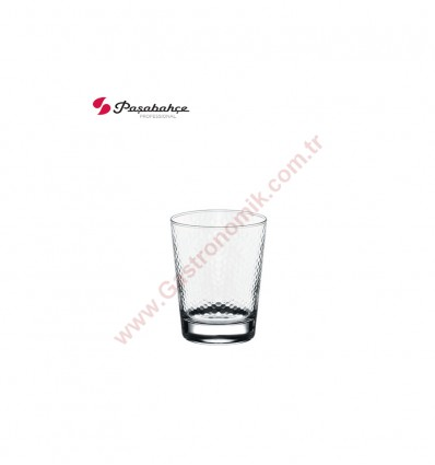 Paşabahçe 42064 Petek Viski Bardağı
