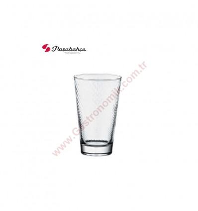 Paşabahçe 42074 Petek Meşrubat Bardağı