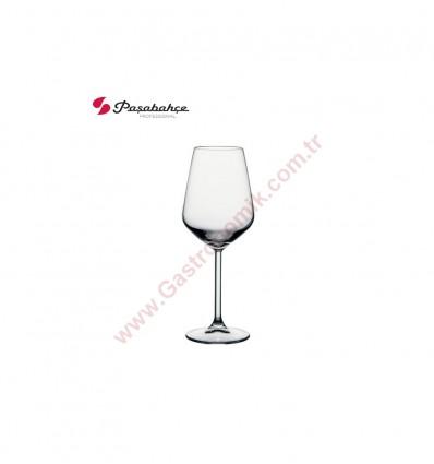 Paşabahçe 440080 Allegra Beyaz Şarap Bardağı