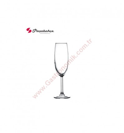 Paşabahçe 44753 Primetime Flüt Şampanya Bardağı