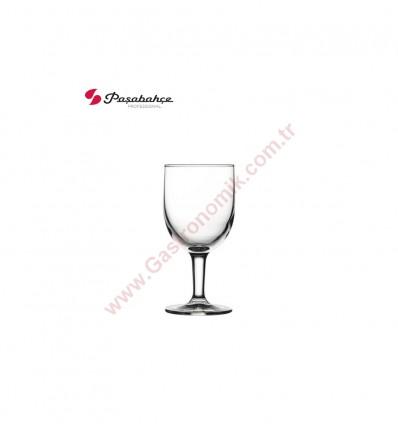 Paşabahçe 44853 Ramona Kırmızı Şarap Bardağı