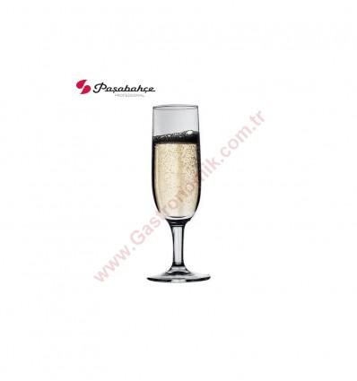 Paşabahçe 44856 Ramona Flüt Şampanya Bardağı