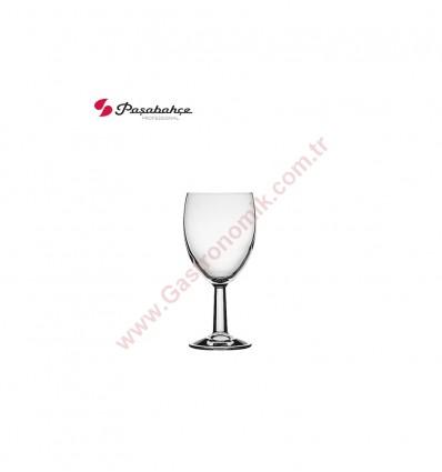 Paşabahçe 44645 Saxon Beyaz Şarap Bardağı