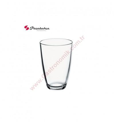 Paşabahçe 52555 Aqua Meşrubat Bardağı