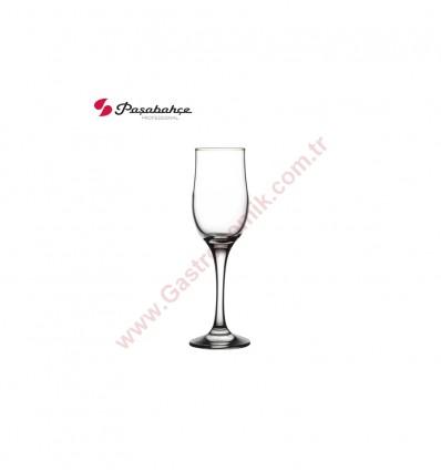 Paşabahçe 44160 Tulipe Flüt Şampanya Bardağı
