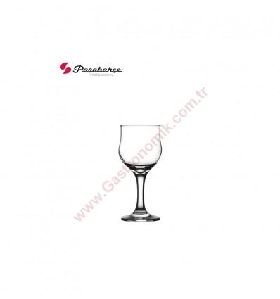 Paşabahçe 44167 Tulipe Beyaz Şarap Bardağı