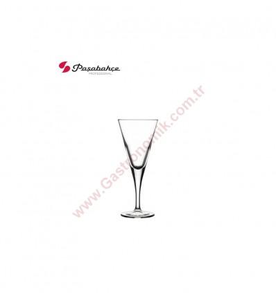 Paşabahçe 44315 V-Line Ayaklı Su Bardağı