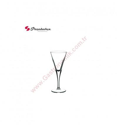 Paşabahçe 44325 V-Line Kırmızı Şarap Kadehi